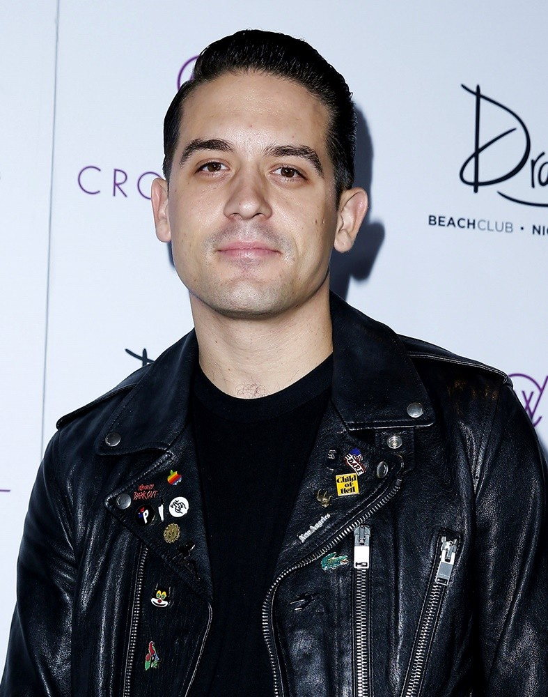 G-Eazy arrested for Cocaine Possession and suspicion of