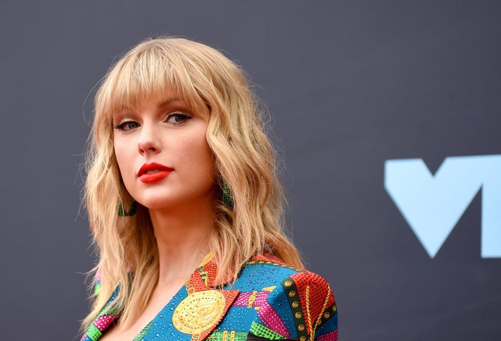 Taylor Swift Is The Highest Paid Female Artist Of 2019 According To Forbes