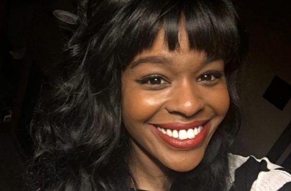 Azaelia Banks threatens to commit suicide; says she's ...